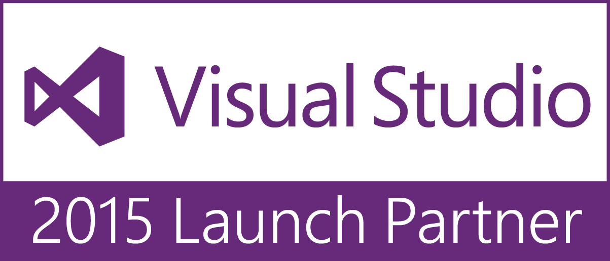 Visual Studio 2015 Launch Partner